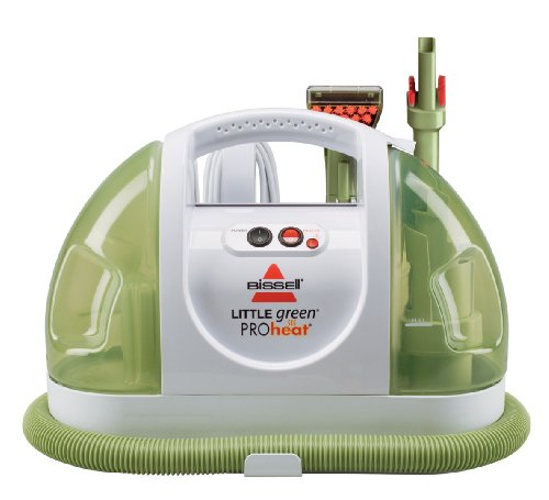 Captivating Bissell Little Green ProHeat Spot Cleaner