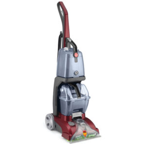 1. Hoover FH50251PC Power Scrub Elite Pet