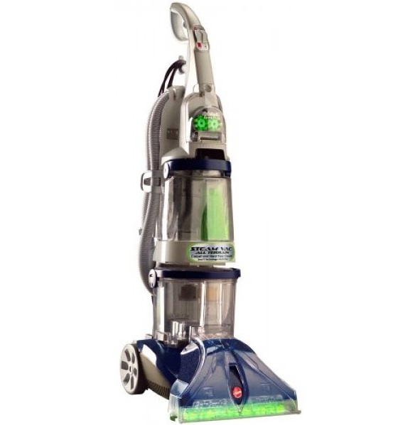Hoover Carpet Cleaner Max Extract Dual V All Terrain