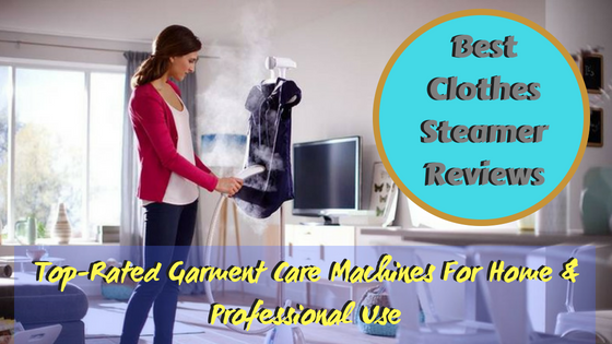 Top-Rated Garment Care Machines For Home & Professional Use