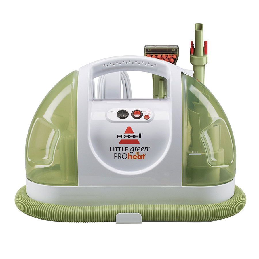 Bissell Little Green ProHeat Spot Cleaner