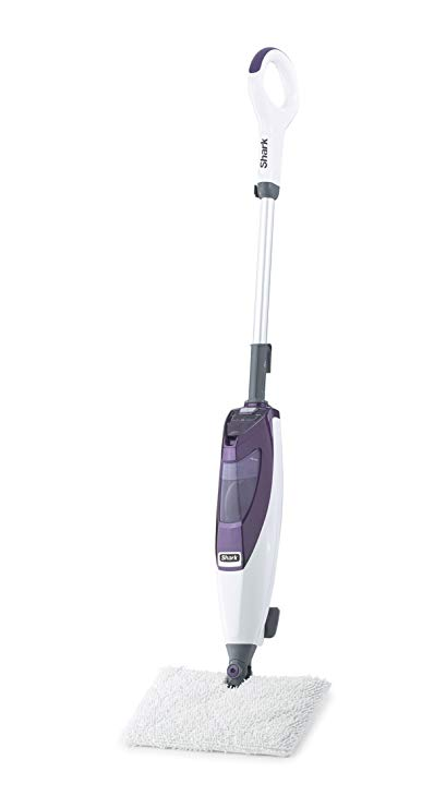 Shark Blast & Scrub Steam Pocket Mop
