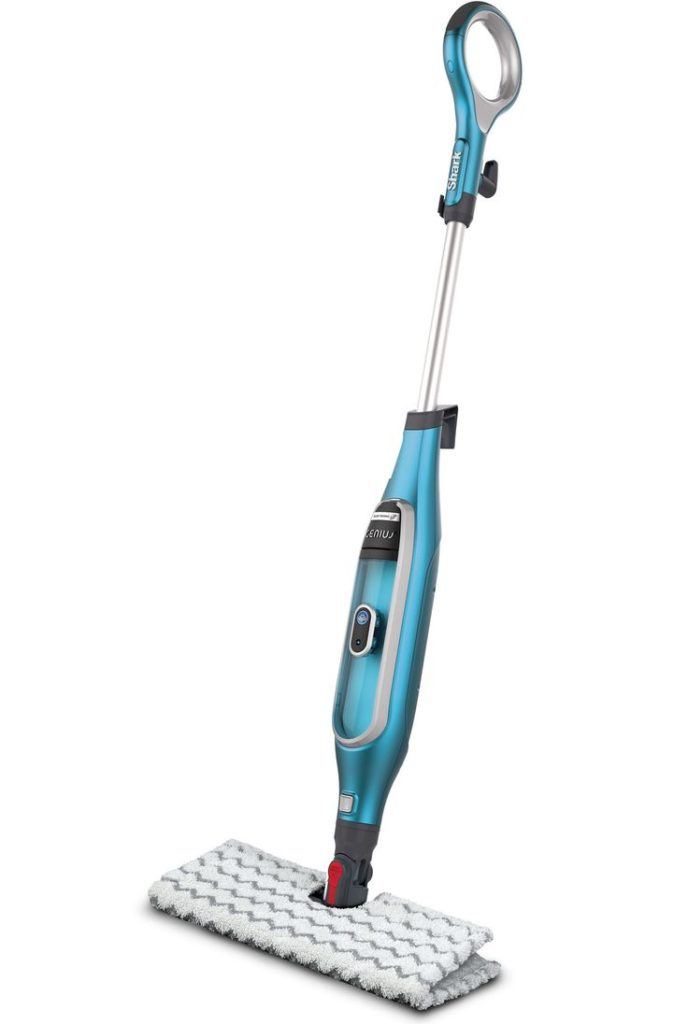Shark Genius Steam Pocket Mop System